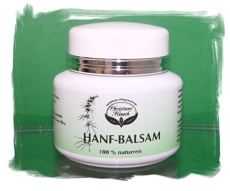Hanf-Balsam
